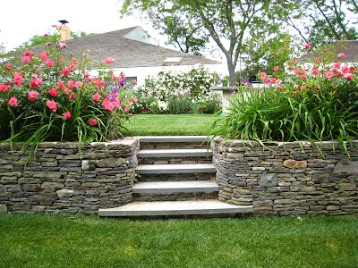The Go-To FAQ on Patios and Paver Walkways: An Interview with Peter Masci of Masci Landscape & Design, Inc.
